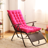 Cheapest Special Recliner Lying Sofa Pad Recliner Cushion Rocking Chair Mat Online