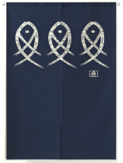 Who Sells Yi Feng Cloth Delivery Japanese Curtain Door Curtain