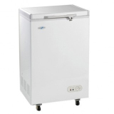 Farfalla Fcf 108A Chest Freezer With Lock 108L Compare Prices