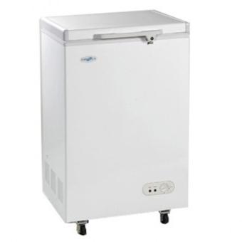 Farfalla FCF-108AChest Freezer With Lock 108L