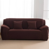Fashion L Shape Textile Spandex 2 Seaters Sofa Cover Furniture Protector Couch Slipcover Home Decoration Coffee Intl On China