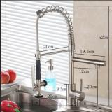 Purchase Faucet Spring Kitchen Dual Tap G3
