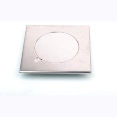 Price Comparisons Fd15015B 15Cm Stainless Steel Floor Drain Waste Water Drainer Silver