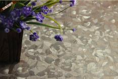 For Sale Fertile Pvc Table Cloth Soft Glass Transparent Scrub Crystal Plate Plastic Table Cloth Disposable Coffee Table Mat Desktop Pad