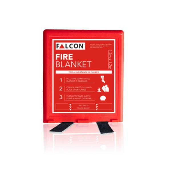 Falcon FIRE BLANKET (1.2M X 1.2M)