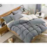 Compare Price Fitted Bedsheet Sets Bedsheet Set Grey Oem On Singapore