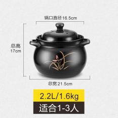 Sale Fire High Temperature Resistant Clay Pot Rice Ceramic Pot Earthenware Pot Oem Online
