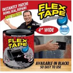 Price Comparison For Flex Tape Strong Rubberized Waterproof Tape Grip On Tight Super Strong Instant Black