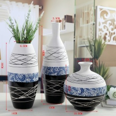 flower vase - intl