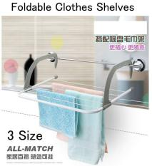 Foldable Clothes Shelves (Size S)