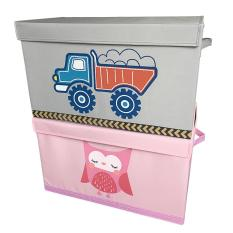 Foldable Storage Box Size Xl Review