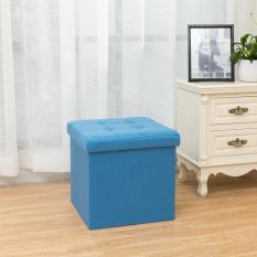Sale Folding Home Entrance Storage Box Storage Stool Online On China