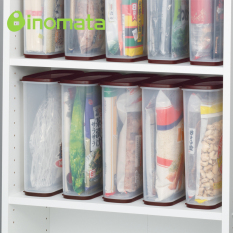 Retail Price Food Snack Sealed Containers Freshness Box