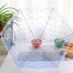 Compare Prices For Food Umbrella Cover Picnic Barbecue Party Sports Fly Mosquito Net Tent