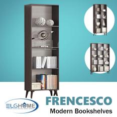 Who Sells The Cheapest Frencesco Multifunction Bookshelves Single Free Install Delivery Online