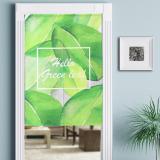 Best Buy Fresh Linen Bedroom Living Room Half Curtain Toilet Partition
