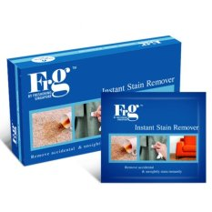 Shop For Frg Instant Stain Remover Wet Wipes 6S 24 Boxes