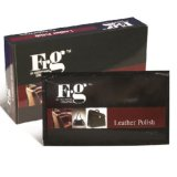 Price Compare Frg Leather Polish Wet Wipes 4S 24 Boxes