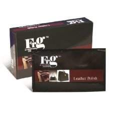 Sale Frg Leather Polish Wet Wipes 4S 5 Boxes Frg Wholesaler