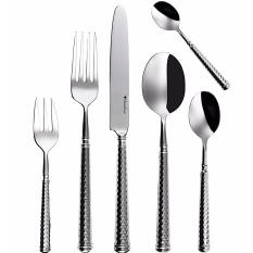 Frontiera Twingkle Star 24 Piece Cutlery Set Free Pouch For Sale Online