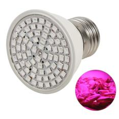 【Buy one get one free!!】Full Spectrum E27 36W AC220V 72 Leds SMD2835 LED Grow Light Plant Hydroponic Bulb - intl
