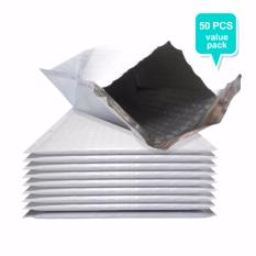 Fullmark Polymailer Envelope With Bubble Wrap 50 Pack Coupon Code