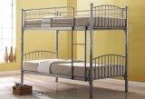 Furniture Living Metal Double Decker Bedframe Silver Reviews