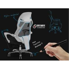 Gaming Chair - Proffesional - Back Support with Massage Function !!!