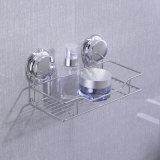 Discount Gerber Wall Storage Toilet Shelving Rack Bathroom Shelf