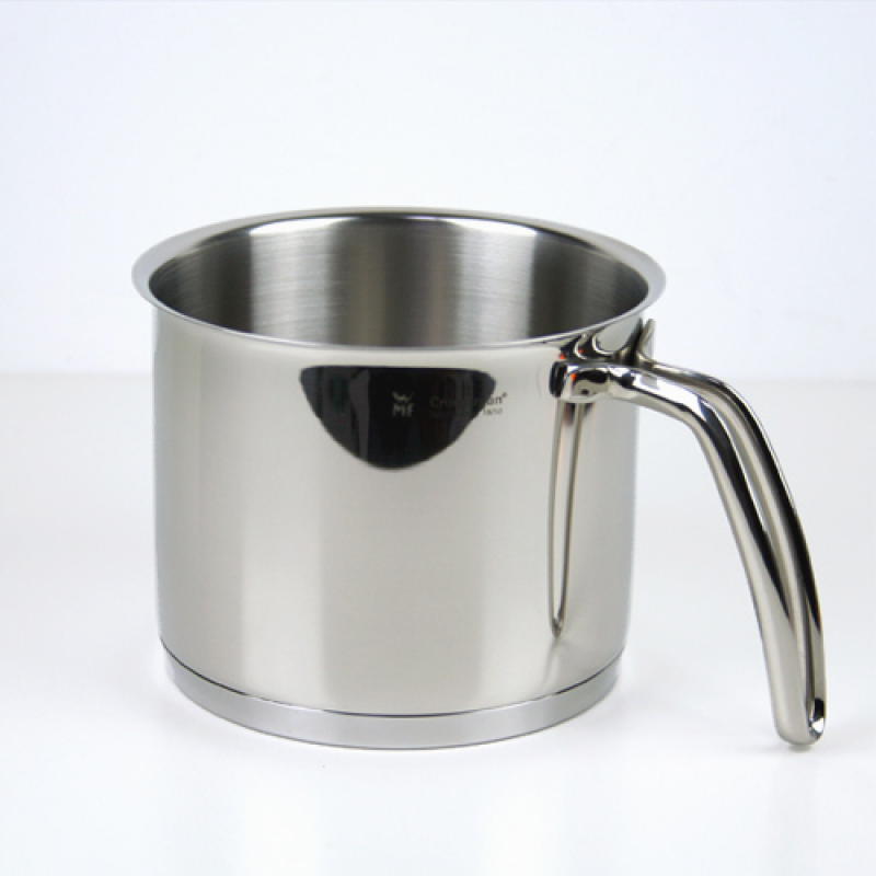 Germany Origional Product WMF Stainless Steel Curved Handle Infant Dietary Supplement Milk Pot Singapore