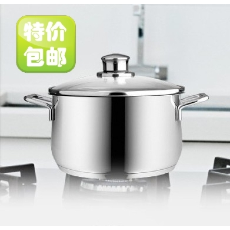Germany WMF Diadem plus Stainless Steel Stew Pot Singapore