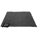 Buy Getek 210 200Cm Outdoor Camping Picnic Oxford Cloth Mat Multi Color Gosport Online