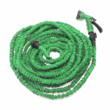 Get The Best Price For Getek Expandable Flexible Garden Water Hose Pipe Car Washing Spray Nozzle Blaster 25Ft Green