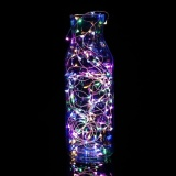 Buy Gethome 20M 200 Led Solar Powered Fairy String Curtain Light Lamp Outdoor Garden Party Decor Intl Gethome Online