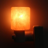 How Do I Get Gethome Hand Carved Himalayan Natural Salt Crystal Light Wall Lamp Mini Cute Art Night Light Best Gifts Us Cylinder Shape Intl