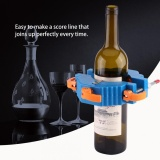 Buy Glass Beer Wine Bottles Cutter Bottle Cutting Tool Craft Making Green Intl Online China