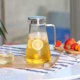 Buy Glass High Temperature Bar Pot Cold Water Pot
