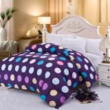 Sale Gogolife Sanding Cotton Solid Color Duvet Cover Quilt Cover All Size 19 Multicolor Dot Oem On China