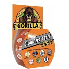 Gorilla Clear Repair Tape 15Ft Lowest Price