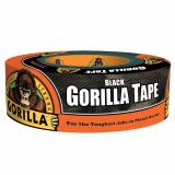 Review Gorilla Tape 1 88 X 35 Yard Black The Gorilla Glue Company