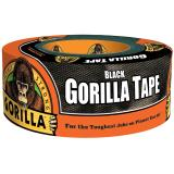 Cheapest Gorilla Tape 1 88 Wide Black Weather Uv Resistantt