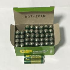 Where Can You Buy Gp 2Aaa Greencell Batteries 20 Packs 40Pcs