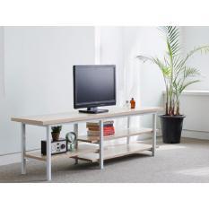 Latest Blmg Gratz Tv Table White Free Delivery
