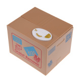 Compare Prices For Greedy Cat Steal Coin Piggy Bank Automated Savings Box Toy Gift Yellow