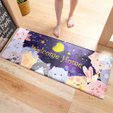 Hall Long Kitchen Mat Doorway Rug Discount Code