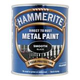 For Sale Hammerite Direct To Rust Metal Paint Smooth Gloss Finish 750Ml Exterior Interior Akzonobel