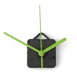 Lowest Price Hands Diy Quartz Clock Movement Mechanism Repair Spindle Tool Parts Kit Green