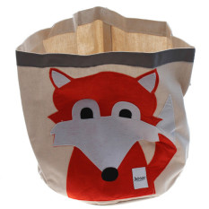 Hanyu Fox Storage Box