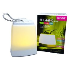 Review Happy Portable Lamp Oem