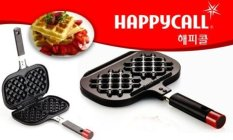 Great Deal Happycall Waffle Maker